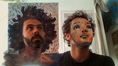 MI LABORATORIO DE IDEAS: who's real? Sierra Leone, My Books, Drawings, Ideas, Lab, Drawing, Paintings, Paint, Draw