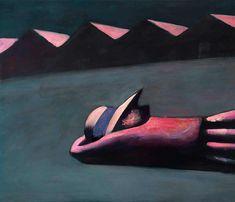The curious world of Australian painter Charles Blackman – in pictures Australian Painters, Australian Artists, Lewis Carroll, Jim Shaw, Alice In Wonderland 1, Singular, Art Society, Girls Series, Unusual Art