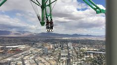 """""""15 Cool Things To Do in Las Vegas for Young Couples"""" by Two Monkeys Travel"""