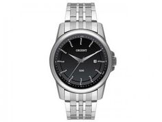 Relógio Orient Eternal MBSS1158 Masculino - Social Analógico