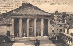 Verona - Museo Maffeiano - 1912