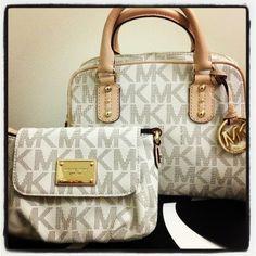 Find MK handbag from a vast selection of Handbags  Purses. Get great deals michael kors bag