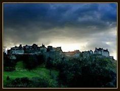 edinburgh castle - Edinburgh, Edinburgh
