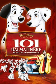 One Hundred and One Dalmatians 1961 full Movie HD Free Download DVDrip