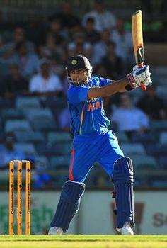 Virat Kohli - The best dressed cricket :) #GQ