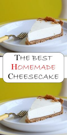 Reminds me of some I know. They were all about cheese cake. How To Make Cheesecake, Homemade Cheesecake, Cheesecake Desserts, Custard Desserts, Delicious Desserts, Dessert Recipes, Yummy Food, Pie Recipes, Pudding Desserts