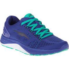 Avia Women's Enhance Running Shoe, Size: 9.5, Blue