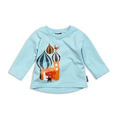 Sweater, Blue, Littlephant, Kids | Lindex