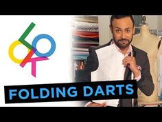 How to Fold a Dart: Nick's Tricks with Nick Verreos - #NicksTricks