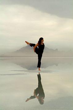 Follow me for more yoga inspiration!