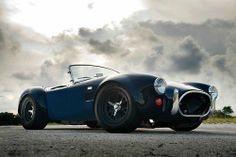 Cobra, if I had one this color scheme is solid #cobra
