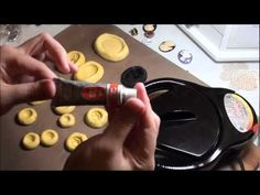 Utee Tutorial with the Melting Pot and silicone molds