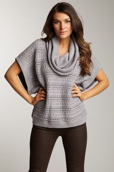 Great for the fall transition