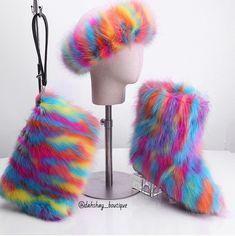 Stilettos, Pumps, Furry Boots, Faux Fur Boots, Fur Purse, Fur Bag, Winter Shoes For Women, Snow Boots Women, Shoes Women