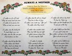 a mother's love quotes and poems Quotes For Short Funny Mothers Day Poems Funny Mothers Day Poems, Mothers Day Ecards, Mothers Love Quotes, Valentines Day Poems, Mom Poems, Daughter Poems, Valentines For Kids, Friend Poems, Motherhood Quotes Inspirational