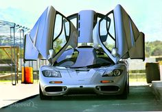 McLaren F1. One of the best sports cars ever made! You'll feel like this McLaren when you take Myo2MEDS! restores energy, stamina and supports the total body systems through nutrition. Put a few drops in every beverage you consume and feel your engine rev like when you were younger.