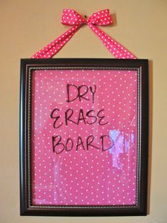 dorm message board