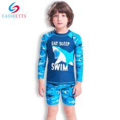 FullBo Mom and Baby Unicorns with Stars Little Boys Short Swim Trunks Quick Dry Beach Shorts