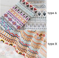 Aztec Fabric/modern Aztec Fabric/native American fabric/mexico fabric/mono Aztec Fabric /black white Aztec Fabric/geometric Aztec Fabric by AllThatArtVille on Etsy