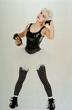 WE ♥ MADONNA: Madonna Promo for Who's That Girl