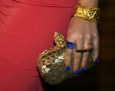 beyonces nailpolish. that color is heavenly. i needa cop it!