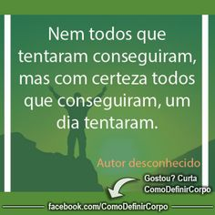 Quer Aprender A Detonar Gordura A JATO? Então Acesse: http://www.SegredoDefinicaoMuscular.com Eu Garanto... #Motivacao #Inspiracao