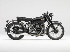 Vintage motorcycle photography ~ The Return of the Cafe Racers ($5000+) - Svpply