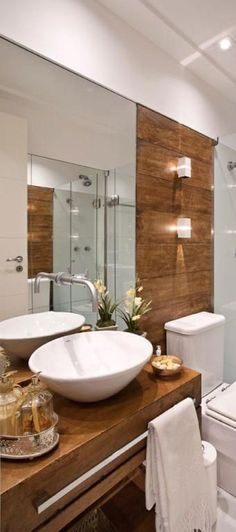 Learn how to create a spa-like bathroom with interior designer, Tracy Svendsen. Design a stunning home spa with these design tips and images. Spa Like Bathroom, Diy Bathroom Decor, Bathroom Styling, Bathroom Interior, Small Bathroom, Estilo Resort, Best Spa, Bathroom Images, Luxury Spa