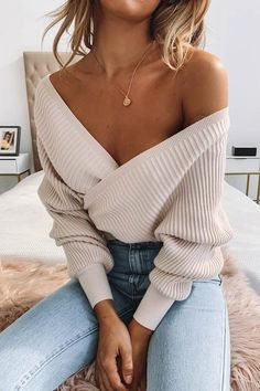 Trendy Fall Outfits, Winter Fashion Outfits, Cute Casual Outfits, Autumn Fashion, Fall Fashion Women, Women Fall Outfits, Fall Beach Outfits, Everyday Casual Outfits, Classy Chic Outfits