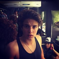 Bradley Simpson is a member of the boy band The Vamps