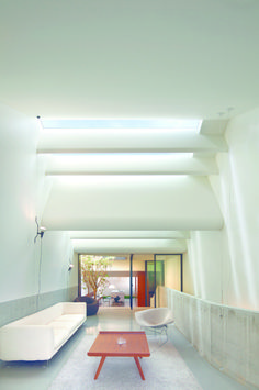 The Skylight House byChenchow Little