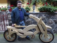 Eco-friendly bicycle going to be presented on the Tour de France