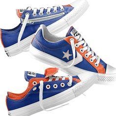 New York Mets Converse Sneakers