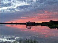 College Park Orlando, Reflection Photos, Florida Beaches, Rivers, Lakes, Sunrise, Celestial, Outdoor, Outdoors