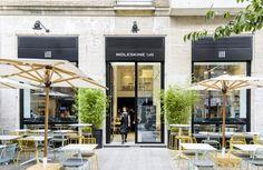Moleskine Caf? - Milan
