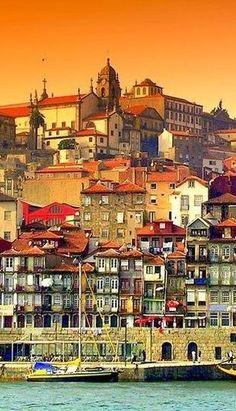 Porto, Portugal #europeantravel
