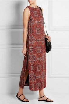 off the shoulder maxi dress Simple Dresses, Casual Dresses, Fashion Dresses, Cute Casual Outfits, Linen Dresses, Cotton Dresses, Maxi Dresses, Skirt Outfits, Summer Dresses