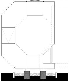 Gallery Of Habitable Polyhedron / Manuel Villa   21   Villas, Smallest  House And Architecture