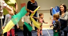 Paint and Play - Tuesdays New Hope, Pennsylvania  #Kids #Events