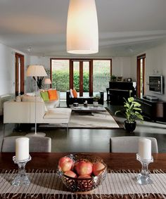 Living Room Ideas: Helpful Interior Design Tips To Use In Your Home
