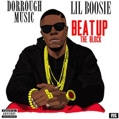 """Dorrough Music Ft. Lil Boosie 