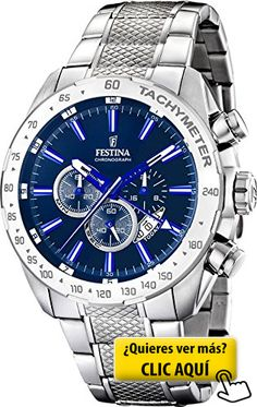 62a927033bc8 Festina de hombre reloj de pulsera Sport...  reloj  hombre Swiss Army