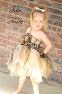 Tutu Fairy: Dress-Up/Halloween