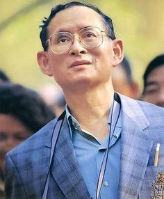 A life work King Bhumibol of THAILAND