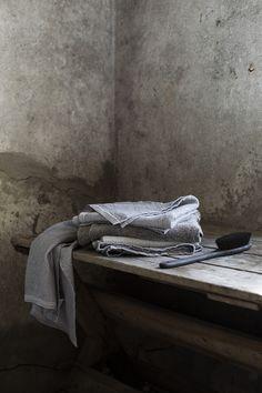 TERVA towels