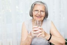 person drinking healthy drink - Google Search