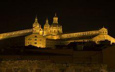 Universidad Pontificia. Salamanca