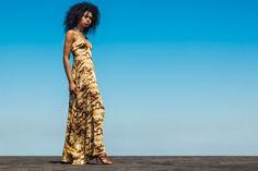 #gverri #gverristore #verão14 #vestido #dress #vestidolongo #moda #fashion #estampa #fusca