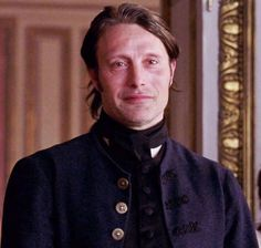 Mads in A Royal Affair
