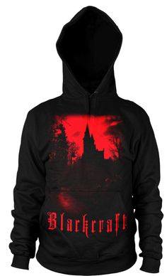 Home Sweet Home - Hooded Pullover Sweater - LIMITED EDITION Red  524e7852a418